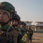 Iraq Announces Liberation of Eastern Mosul