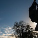 Marines Participate in Advanced Course Preparation Training to Complete Advanced Classes