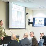Military, Industry Talk Undersea Integration and Modernization