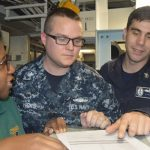 Milius Completes System-of-Systems Operability Test