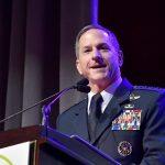 Air Force Senior Leaders Invest in STEM Future