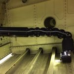 Air Force Research Laboratory Advanced Inspection Robotics Poised to Save Costly Inspection Time