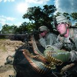 Army Implements New Updated Ammunition Management System