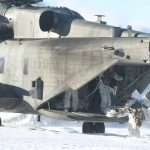 Heavy Helicopter Squadron War Machine Drops More Than Just Lead