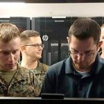 Marine Corps New Hyper-Converged Infrastructure System Saves Money, Energy and Space