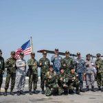 Green Bay, Royal Thai Navy Kick Off Cobra Gold 2017