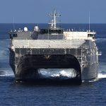 Fleet Logistics Center Singapore Helps Prepare Pacific Partnership 17 for Success