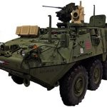 Army Demonstrates Integration of High Energy Lasers Weapon on Combat Vehicle