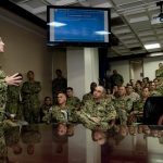 Navy Ends Online General Military Training Requirements