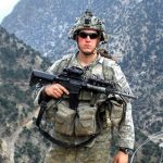 Medal of Honor Recipient Recalls Challenges of Returning to Civilian Life