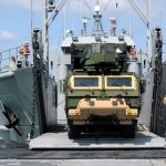South Korean, US Forces Exercise Logistics Capabilities During Operation Pacific Reach 2017