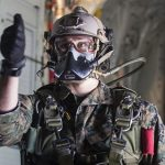 Mobile Training Team Conducts First Military Freefall Jumpmaster Course Outsode U.S.