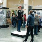 World War I Exhibit Opens at Arlington National Cemetery