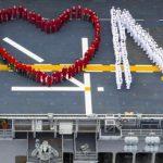 2017 Fleet Week Returns to New York City; Ships Announced