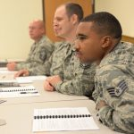 First Term Airmen Courses Receive Curriculum Overhaul