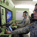 Army Simulator Provides Readiness to Drone Flight Crews
