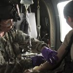 Vermont National Guard Soldiers Test Medical Training