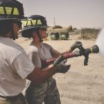 386th Expeditionary Medical Group Builds Bonds, Shatters Stigmas