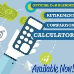 DOD Launches Blended Retirement System Comparison Calculator