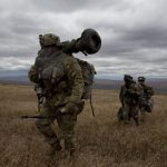 Soldiers Assess, Adapt to the Rigors of Sustained Land Combat During Exercise Bayonet Focus
