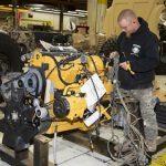 Light Armored Vehicle Anti-Tank Modernization A2 Models Get Weapons Upgrade