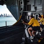 Navy Incentivizes the Physical Readiness Program for Sailors