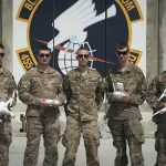 Researcher, Security Forces Bring New Counter-Unmanned Aircraft Systems Program to Bagram Air Field