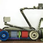 3-D Expeditionary Kit Printing in the Field Gives Soldiers More Flexibility
