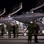 Marine Corps, Air Force F-35s Come Together for Ground-Breaking Exercise Red Flag 17-3