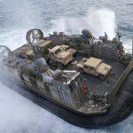 'Up-Gunned ESG' Concept Moves Forward in Talisman Saber 17