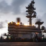 Navy's New High-Year Tenure Policy