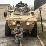 Joining the Michigan Army National Guard
