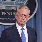 Mattis Announces Panel Will Review President's Transgender Guidance