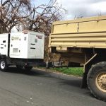 Corps Provides Temporary Power to Bring Clean Water to Virgin Island Residents