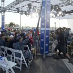 """ESPN Visits USS Freedom for """"A Salute to America's Heroes"""""""