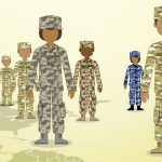 Blended Military Retirement System to Take Effect January 1, 2018