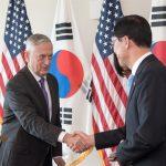 Mattis: North Korean Regime Is 'Threat To The Entire World'