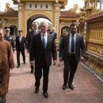 Defense Secretary Mattis Calls US, Vietnam 'Like-Minded Partners'