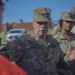 Army, Corps of Engineers Officials Visit Puerto Rico