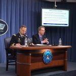 President's Fiscal 2019 Defense Budget Request Calls for $686.1 Billion