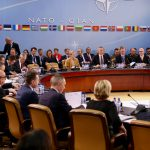 NATO on 'Right Trajectory' to Protect Nations, Values