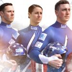 Luge Soldier-Athletes Are Ready For The Winter Olympics