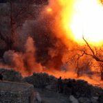 US Airstrikes Eliminate 10 ISIS-K Fighters in Nangarhar