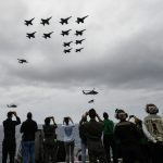 USS Theodore Roosevelt Celebrates Naval Aviation on Tiger Cruise