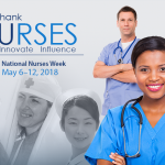 Remembering Nurses' Contributions to Military Medicine During National Nurses Week
