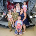 Military Spouse Appreciation Day, May 11, 2018