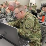 National Guard Units Train to Defend Against Cyber Attacks