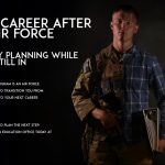 Think About Your Career Outside Air Force With CPS