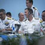 Navy Chief Seeks to Strengthen U.S. Alliances in Latin America