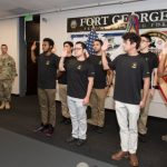 Army Secretary Esper Focuses on Improving Army's Recruiting Efforts